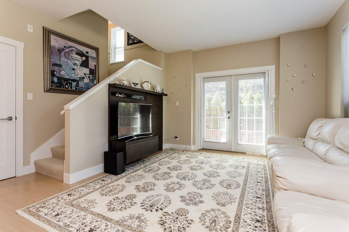 Townhouse at 7 3508 MT SEYMOUR PARKWAY, Unit 7, North Vancouver, British Columbia. Image 4