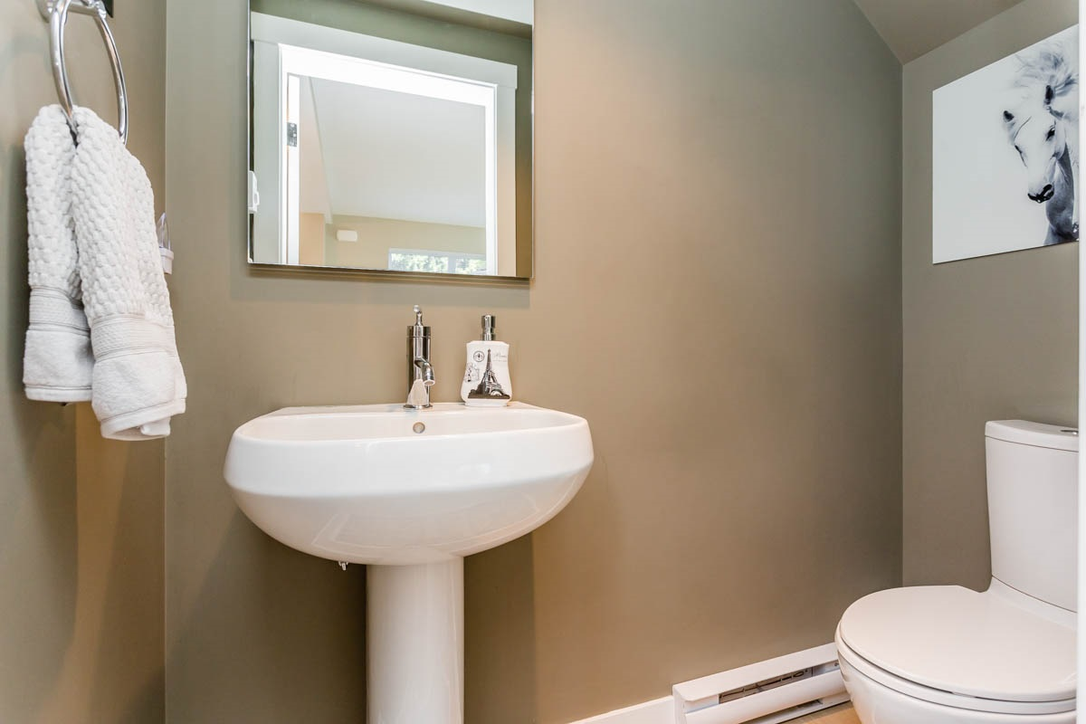 Townhouse at 7 3508 MT SEYMOUR PARKWAY, Unit 7, North Vancouver, British Columbia. Image 5