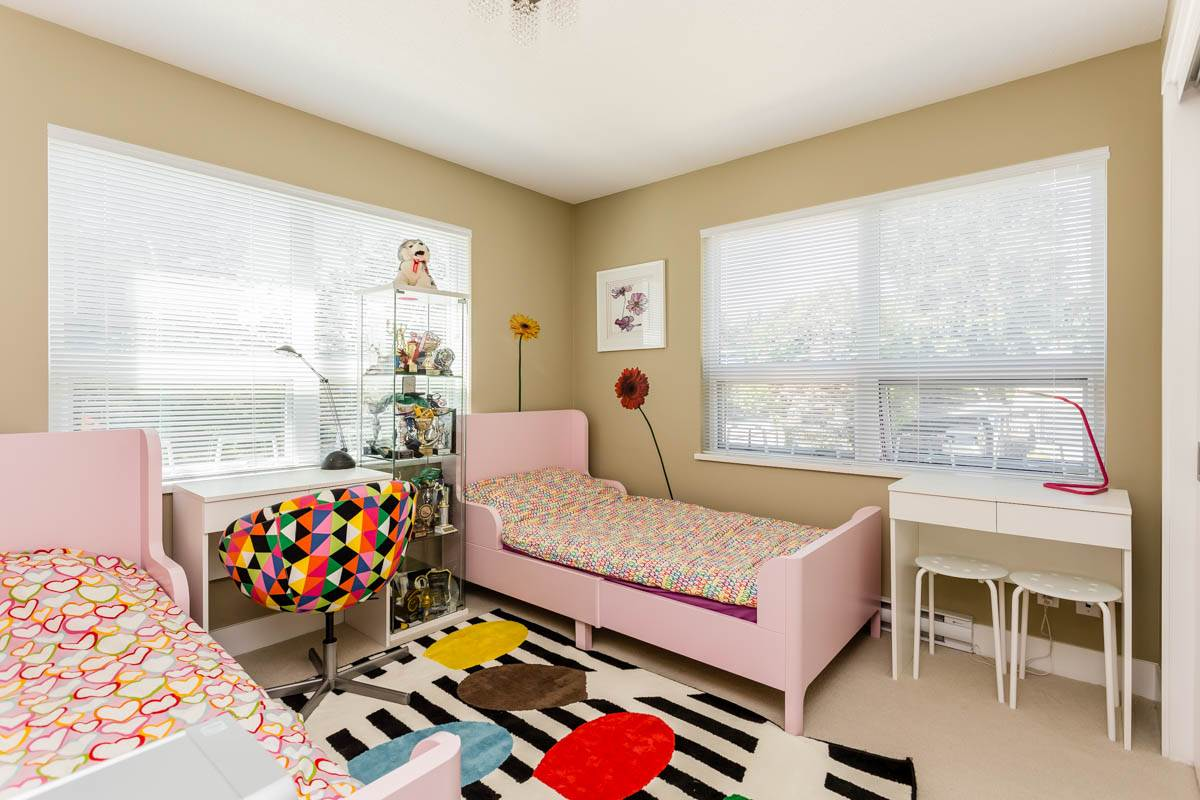Townhouse at 7 3508 MT SEYMOUR PARKWAY, Unit 7, North Vancouver, British Columbia. Image 6