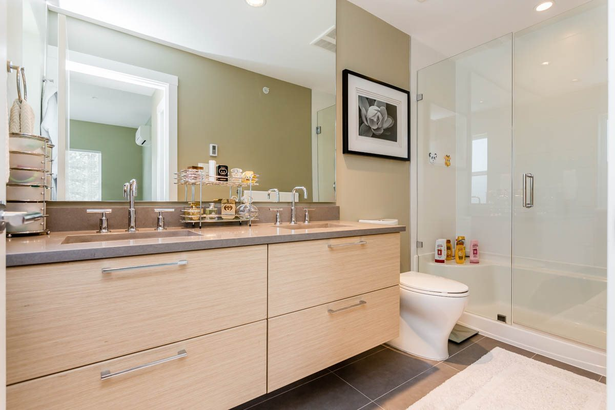 Townhouse at 7 3508 MT SEYMOUR PARKWAY, Unit 7, North Vancouver, British Columbia. Image 11