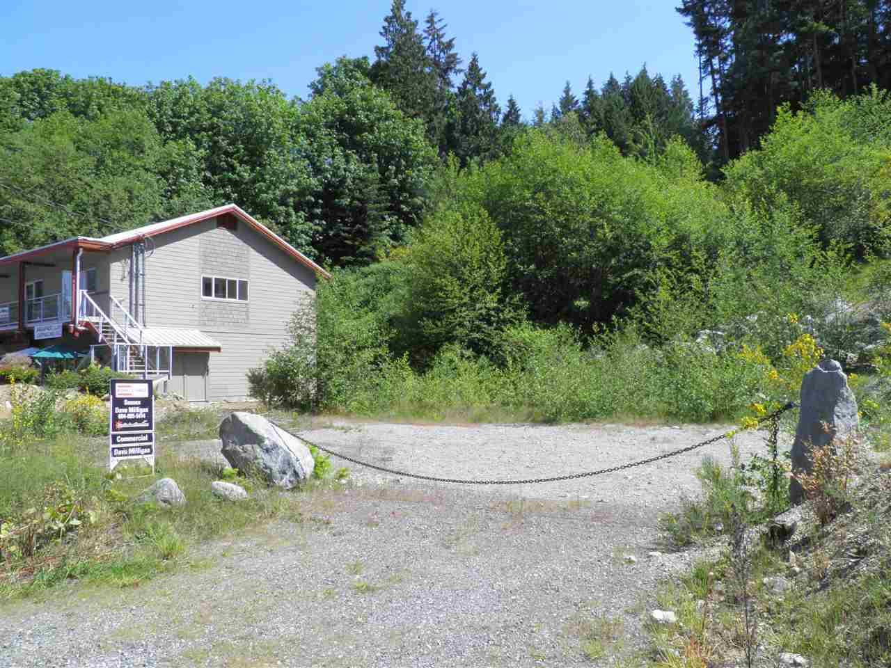 Vacant Land at 12625 SUNSHINE COAST HIGHWAY, Sunshine Coast, British Columbia. Image 1