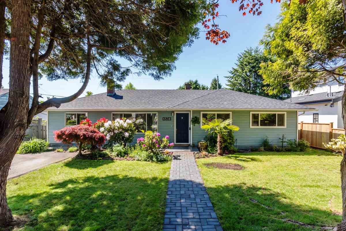 Detached at 6538 CURTIS STREET, Burnaby North, British Columbia. Image 1