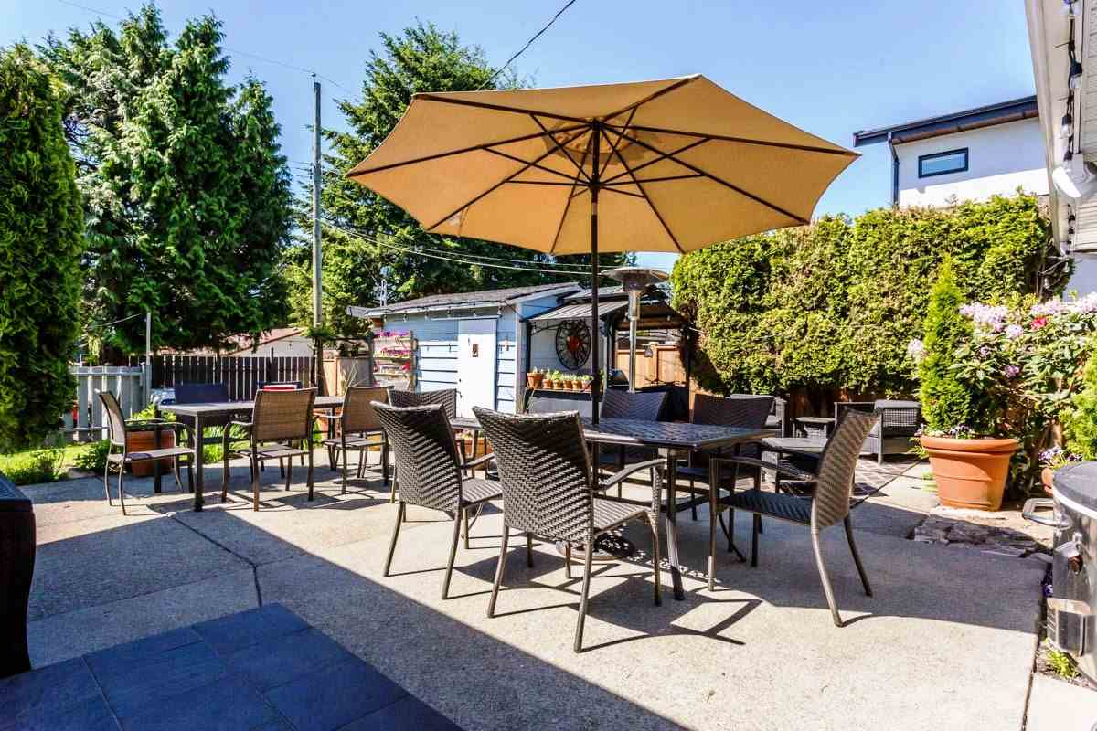 Detached at 6538 CURTIS STREET, Burnaby North, British Columbia. Image 17
