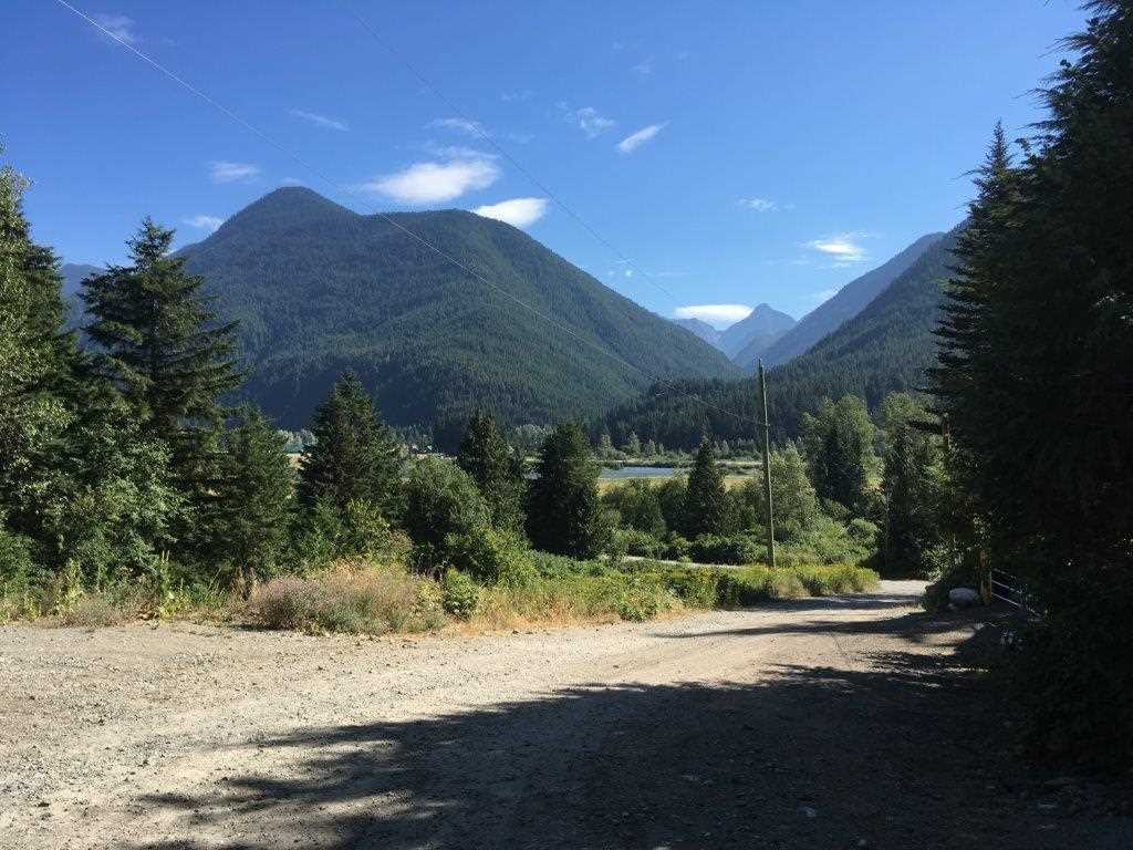 Vacant Land at H13 BLUEBERRY CRESCENT, Hope, British Columbia. Image 20