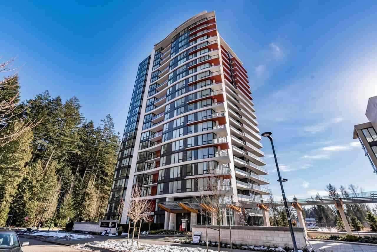 Condo Apartment at 2201 5628 BIRNEY AVENUE, Unit 2201, Vancouver West, British Columbia. Image 1