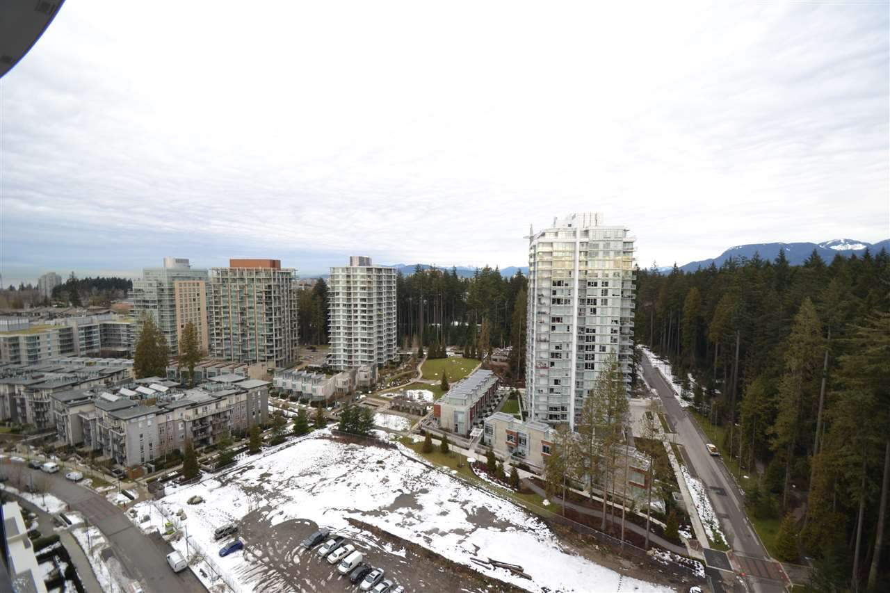 Condo Apartment at 2201 5628 BIRNEY AVENUE, Unit 2201, Vancouver West, British Columbia. Image 2