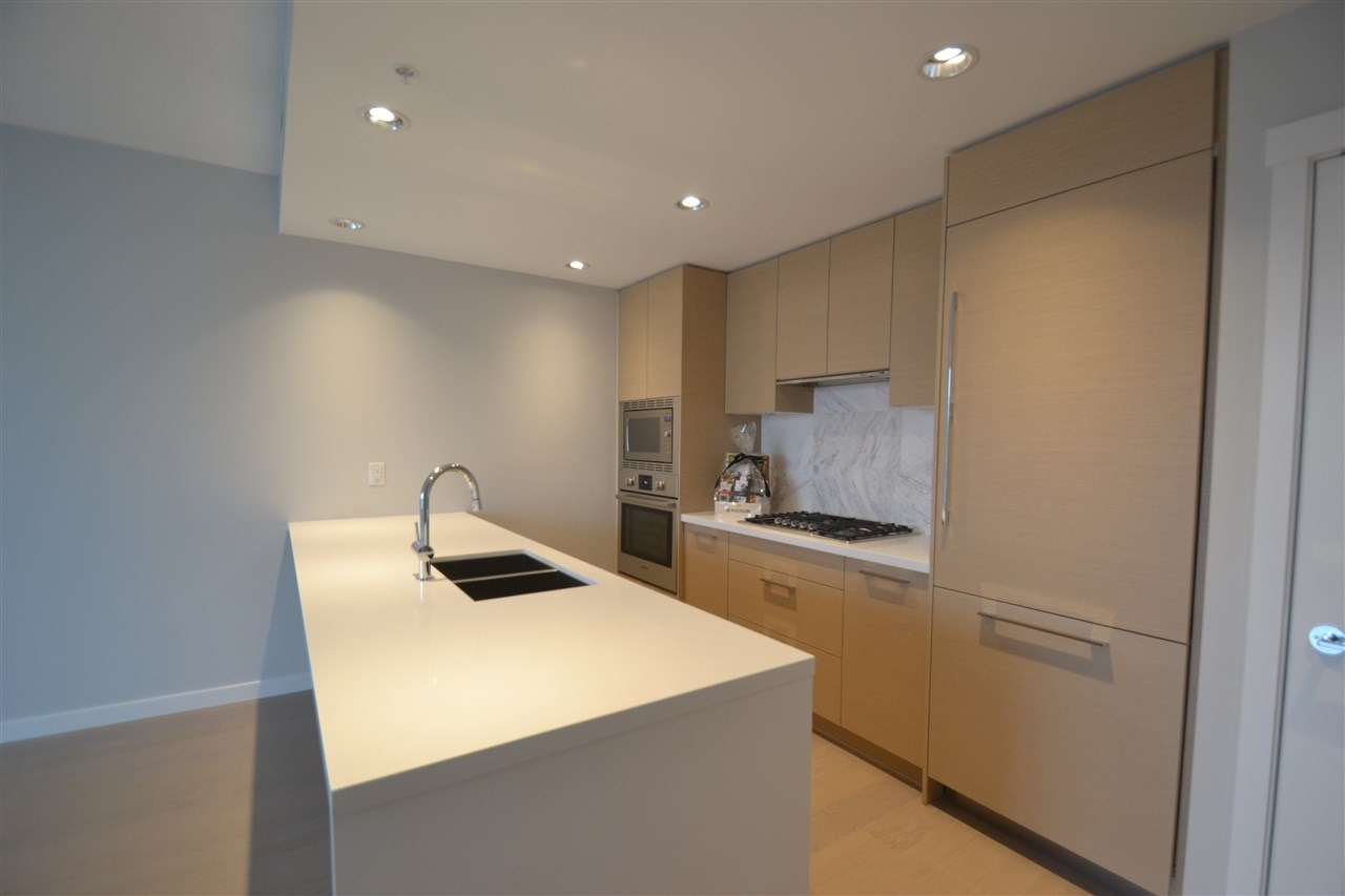 Condo Apartment at 2201 5628 BIRNEY AVENUE, Unit 2201, Vancouver West, British Columbia. Image 7