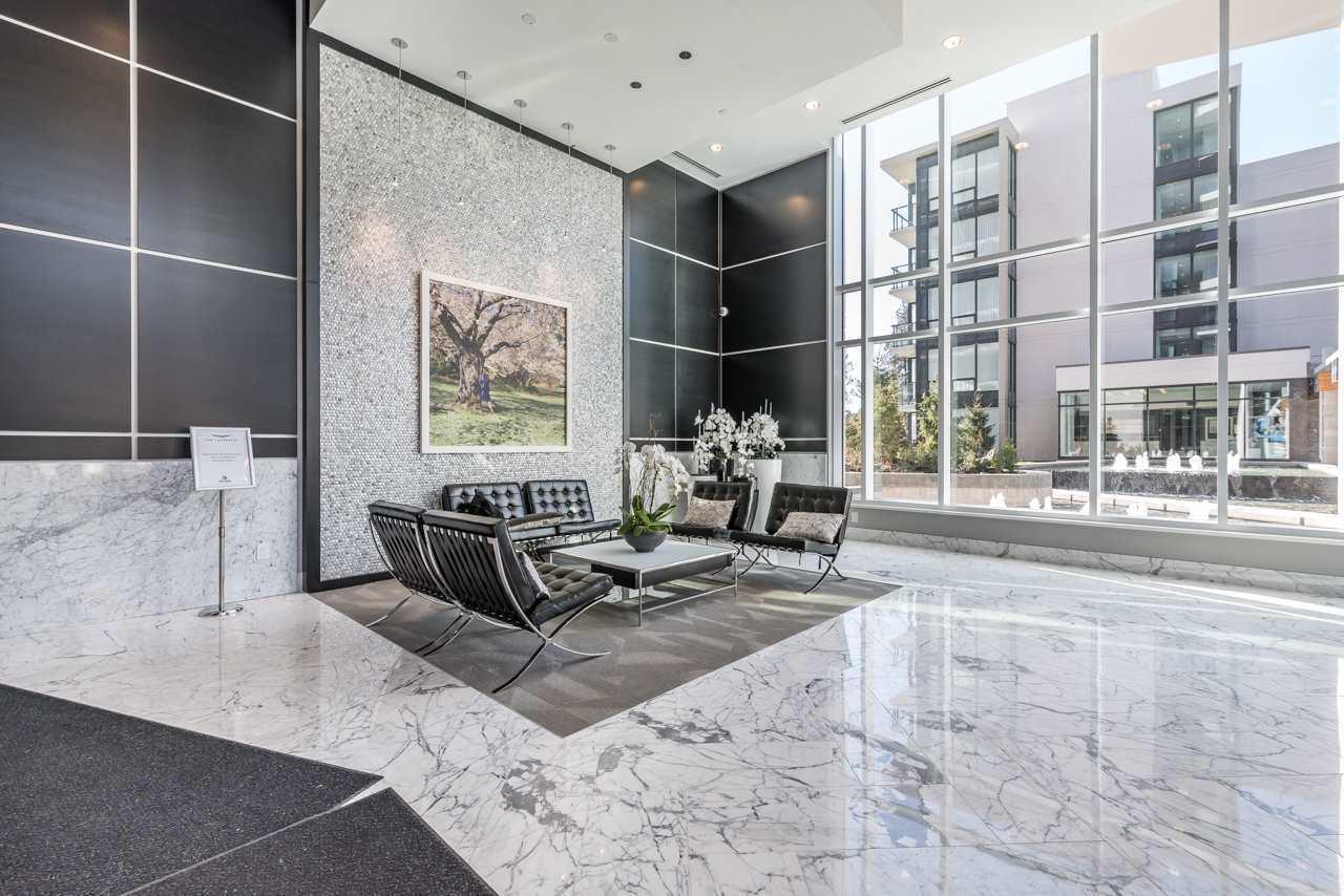 Condo Apartment at 2201 5628 BIRNEY AVENUE, Unit 2201, Vancouver West, British Columbia. Image 17