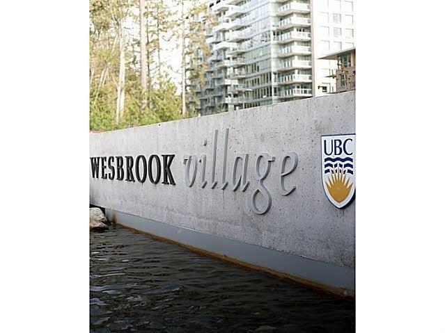 Condo Apartment at 2201 5628 BIRNEY AVENUE, Unit 2201, Vancouver West, British Columbia. Image 19