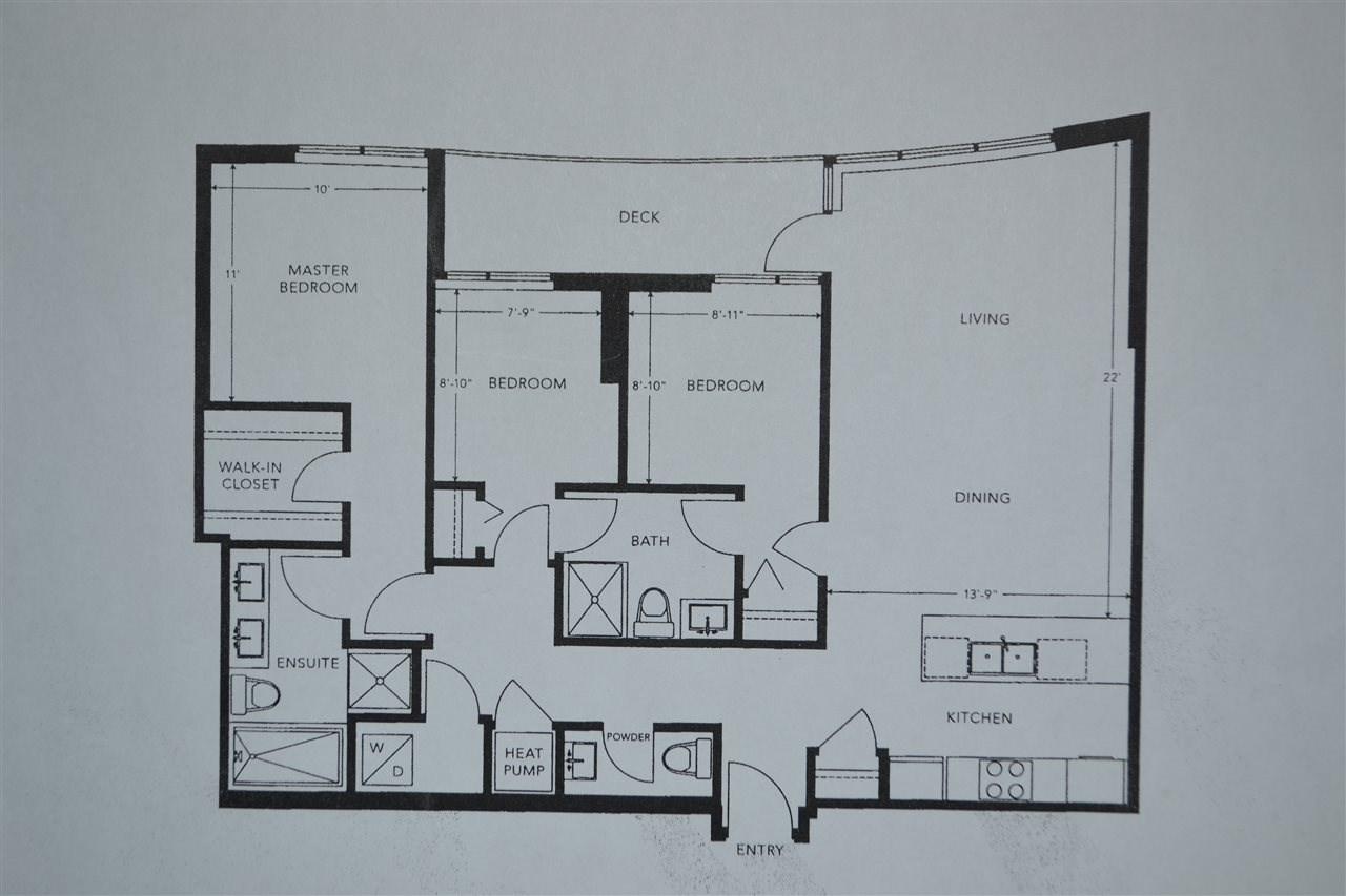 Condo Apartment at 2201 5628 BIRNEY AVENUE, Unit 2201, Vancouver West, British Columbia. Image 20