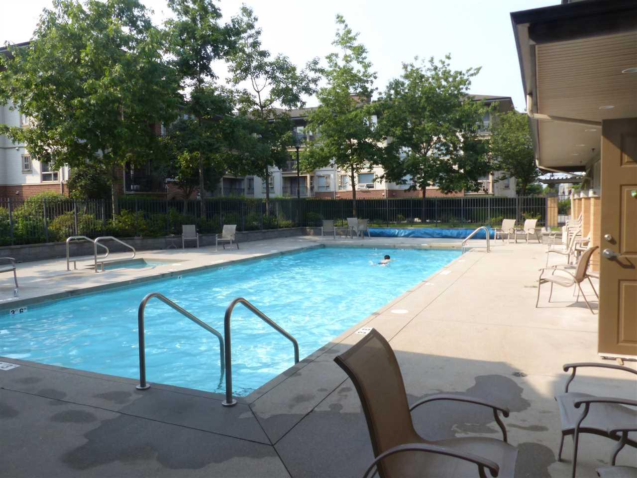 Condo Apartment at 5409 5111 GARDEN CITY ROAD, Unit 5409, Richmond, British Columbia. Image 5