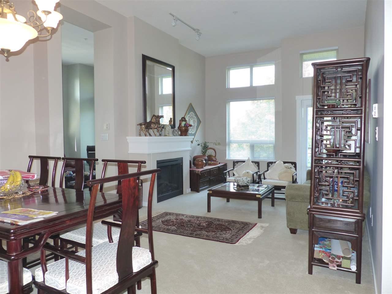 Condo Apartment at 5409 5111 GARDEN CITY ROAD, Unit 5409, Richmond, British Columbia. Image 9