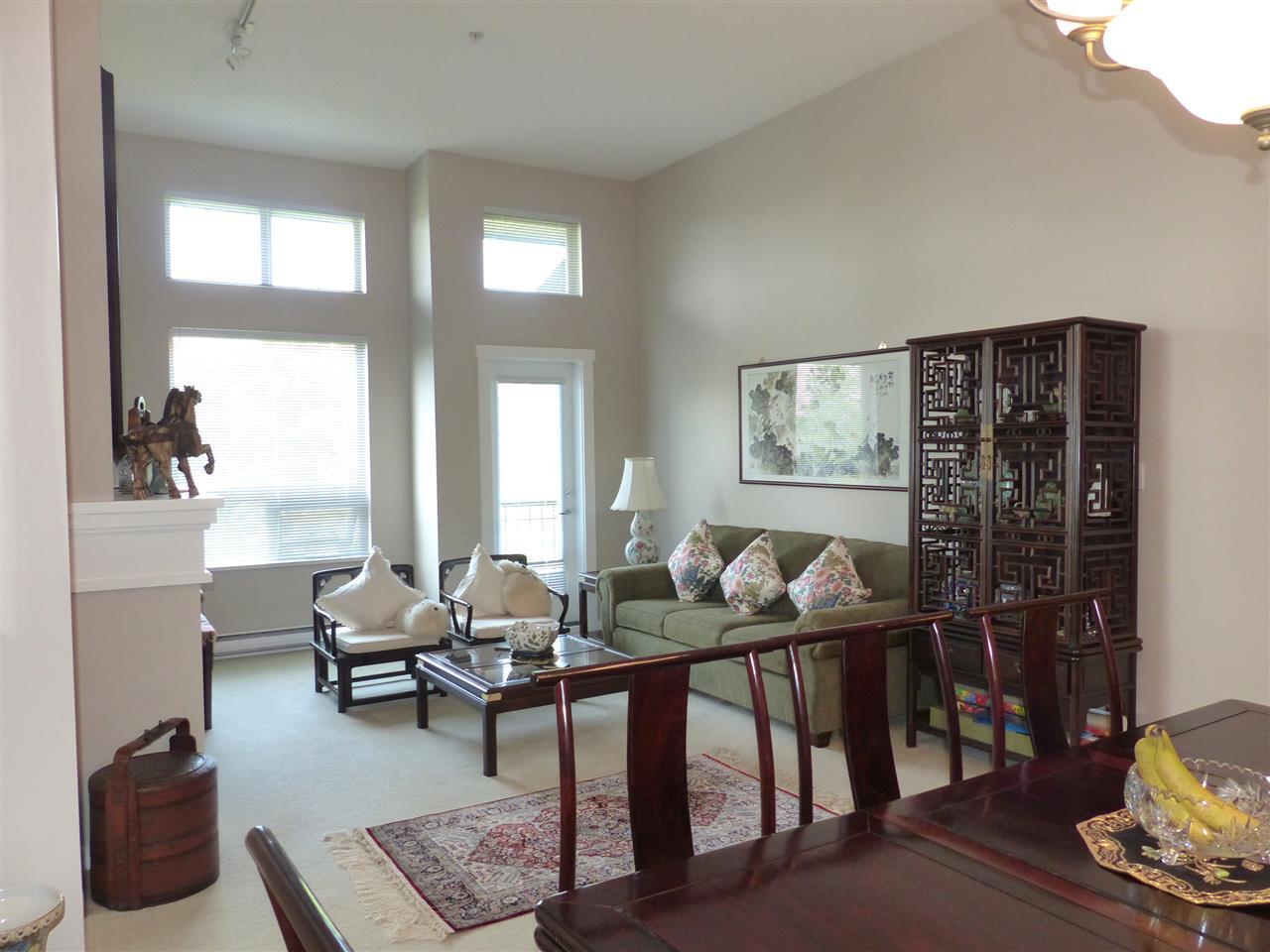 Condo Apartment at 5409 5111 GARDEN CITY ROAD, Unit 5409, Richmond, British Columbia. Image 10