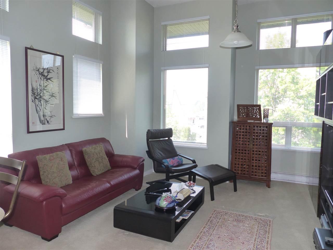 Condo Apartment at 5409 5111 GARDEN CITY ROAD, Unit 5409, Richmond, British Columbia. Image 16
