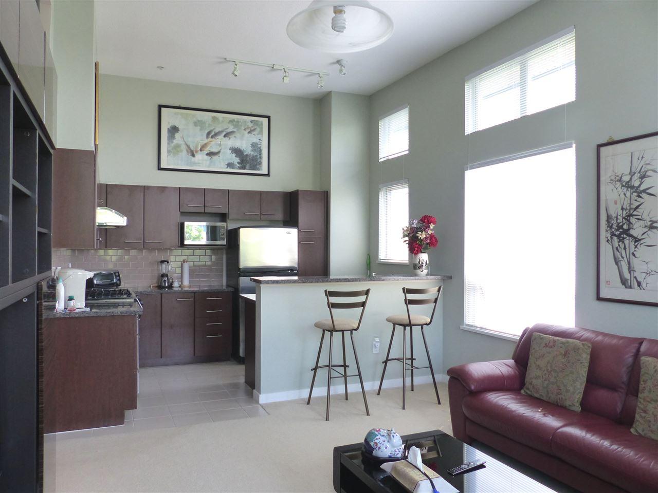 Condo Apartment at 5409 5111 GARDEN CITY ROAD, Unit 5409, Richmond, British Columbia. Image 17