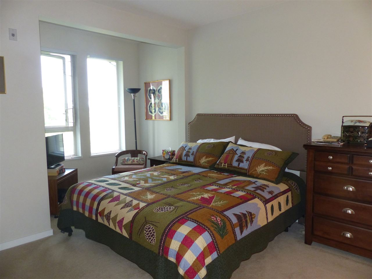 Condo Apartment at 5409 5111 GARDEN CITY ROAD, Unit 5409, Richmond, British Columbia. Image 18