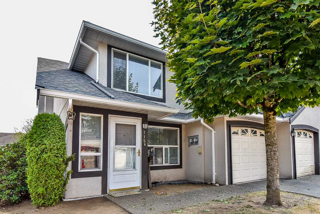Townhouse at 115 3160 TOWNLINE ROAD, Unit 115, Abbotsford, British Columbia. Image 1