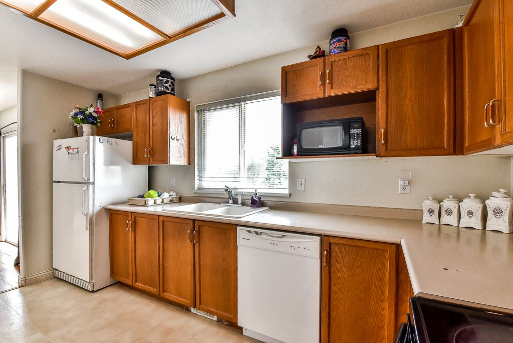 Townhouse at 115 3160 TOWNLINE ROAD, Unit 115, Abbotsford, British Columbia. Image 6