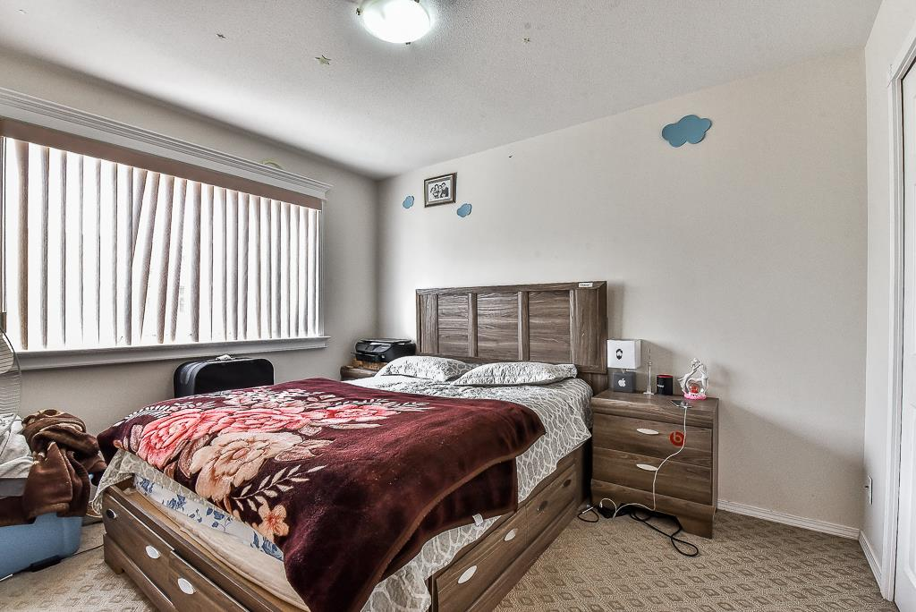 Townhouse at 115 3160 TOWNLINE ROAD, Unit 115, Abbotsford, British Columbia. Image 16