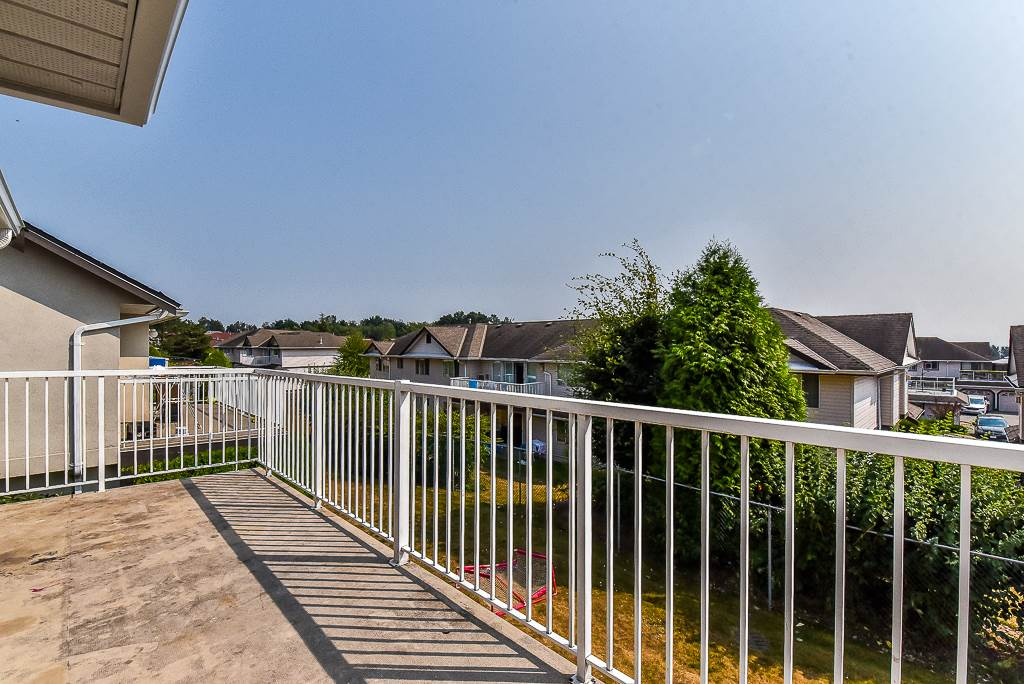 Townhouse at 115 3160 TOWNLINE ROAD, Unit 115, Abbotsford, British Columbia. Image 18