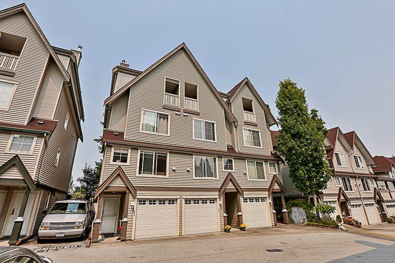 Townhouse at 46 15355 26 AVENUE, Unit 46, South Surrey White Rock, British Columbia. Image 1