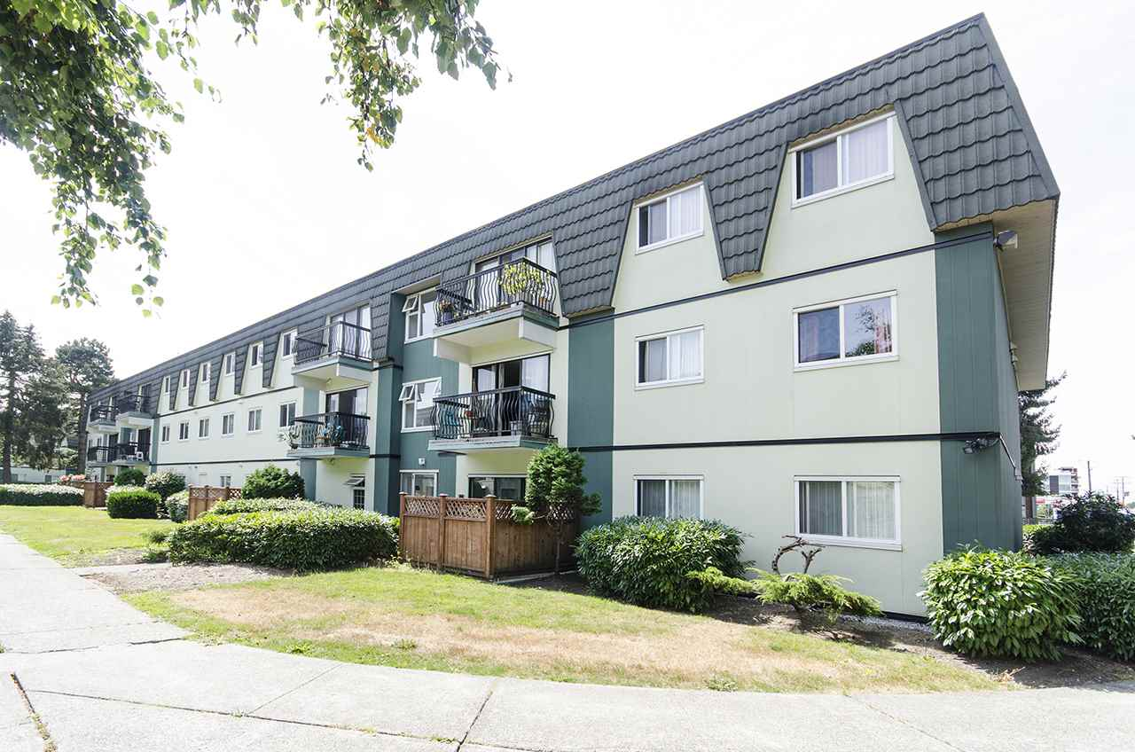Condo Apartment at 274 8140 WILLIAMS ROAD, Unit 274, Richmond, British Columbia. Image 1