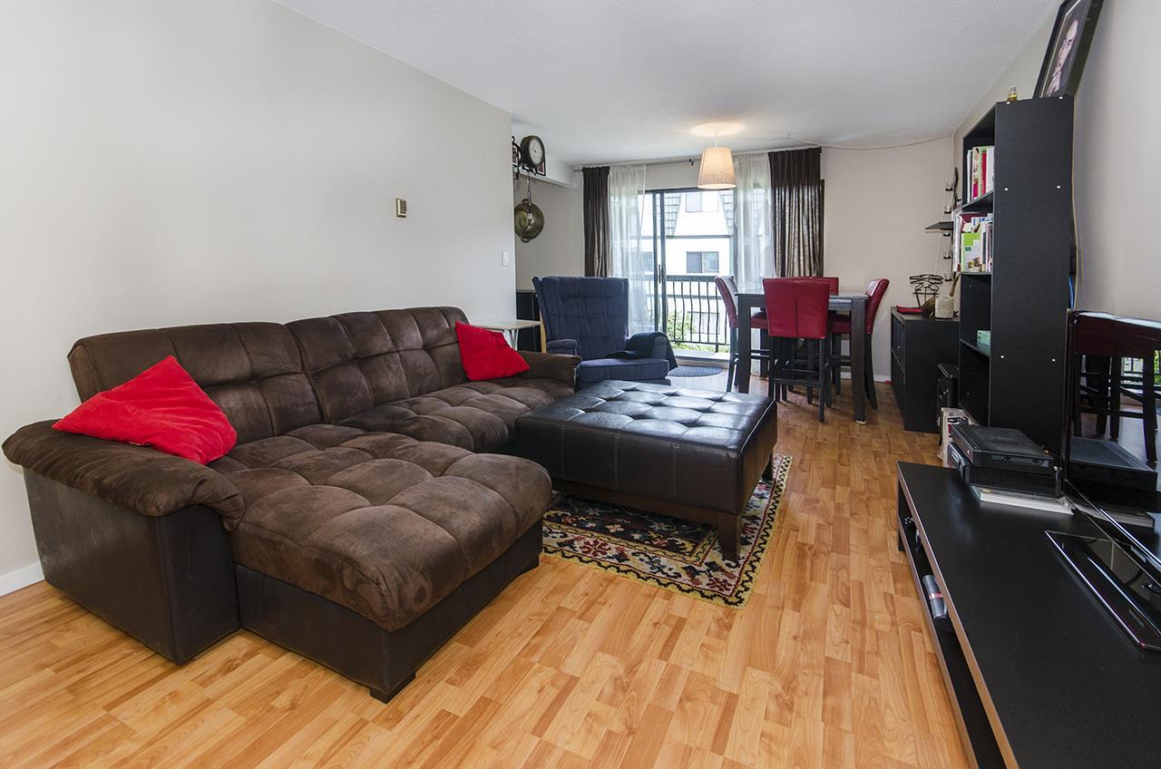 Condo Apartment at 274 8140 WILLIAMS ROAD, Unit 274, Richmond, British Columbia. Image 3