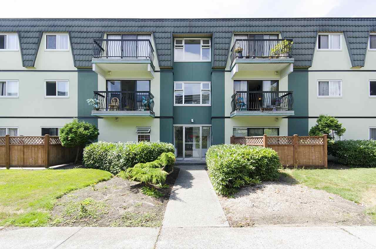 Condo Apartment at 274 8140 WILLIAMS ROAD, Unit 274, Richmond, British Columbia. Image 16