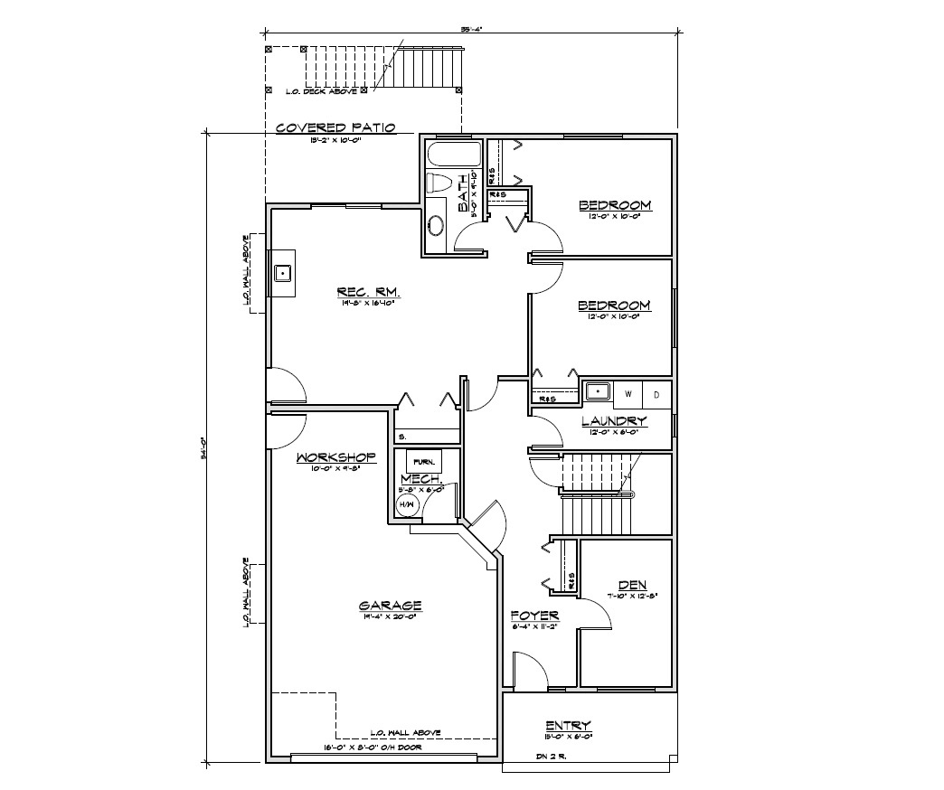 Detached at 20967 SWALLOW PLACE, Unit LT 9, Hope, British Columbia. Image 3