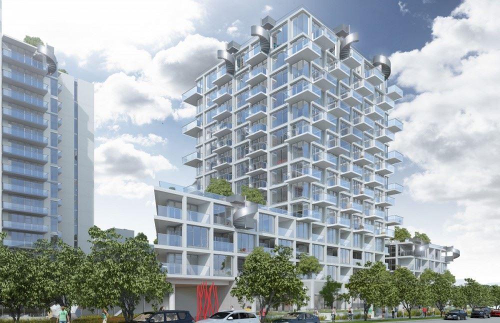 Condo Apartment at 1805PH5 2220 KINGSWAY STREET, Unit 1805PH5, Vancouver East, British Columbia. Image 2