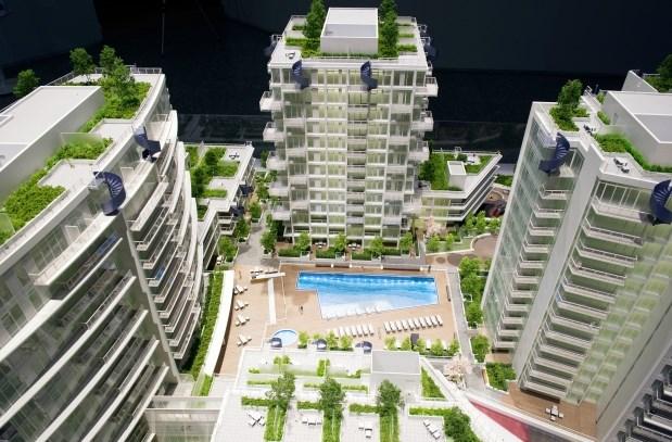 Condo Apartment at 1805PH5 2220 KINGSWAY STREET, Unit 1805PH5, Vancouver East, British Columbia. Image 5