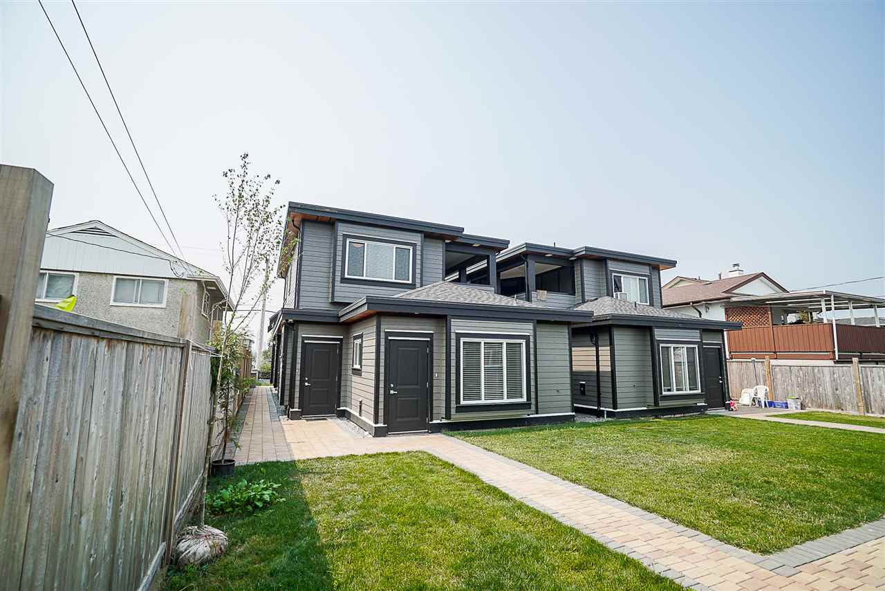 Half-duplex at 6668 BRANTFORD AVENUE, Burnaby South, British Columbia. Image 20