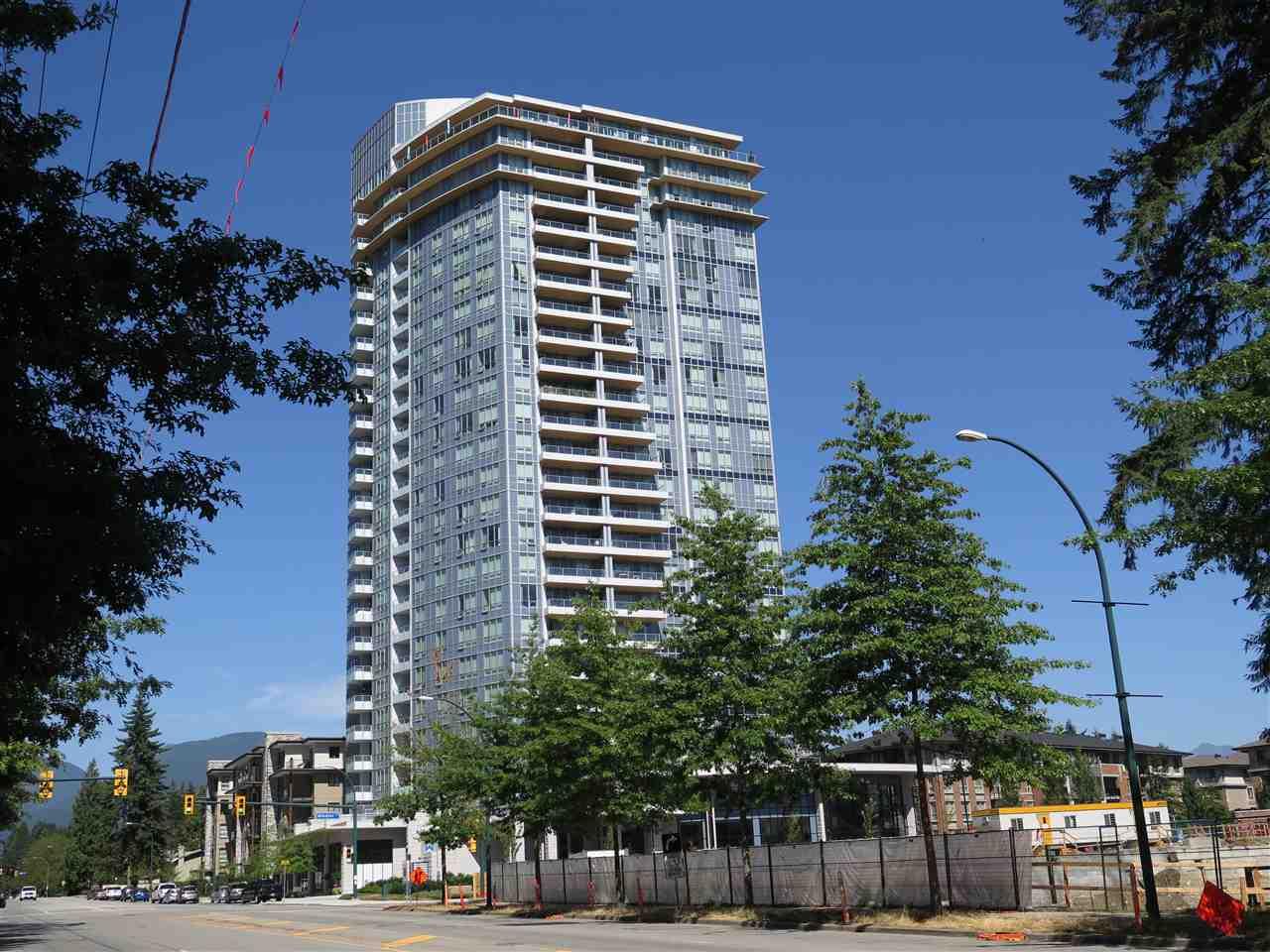 Condo Apartment at 1901 3093 WINDSOR GATE, Unit 1901, Coquitlam, British Columbia. Image 1