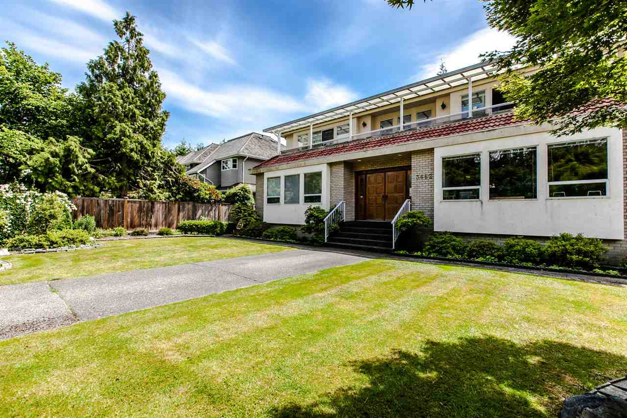 Detached at 3662 W 49TH AVENUE, Vancouver West, British Columbia. Image 2