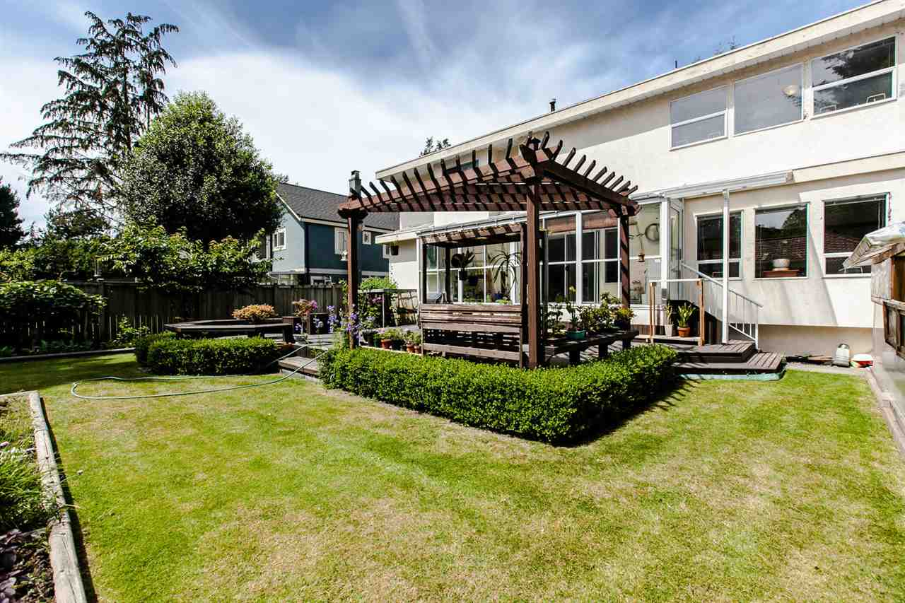 Detached at 3662 W 49TH AVENUE, Vancouver West, British Columbia. Image 3