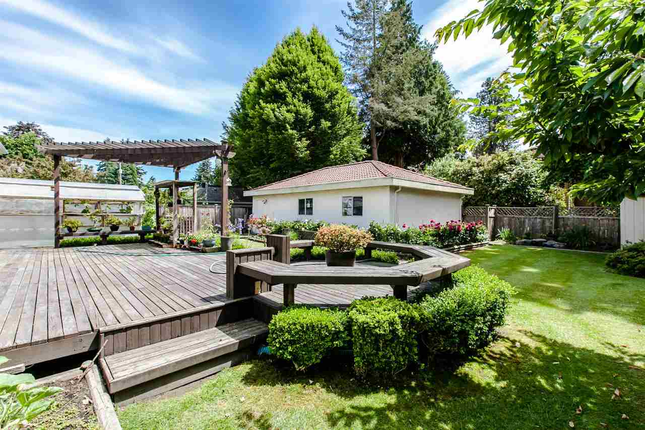 Detached at 3662 W 49TH AVENUE, Vancouver West, British Columbia. Image 4