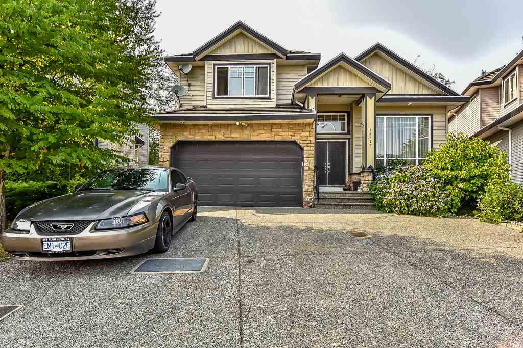 Detached at 14677 79 AVENUE, Surrey, British Columbia. Image 1