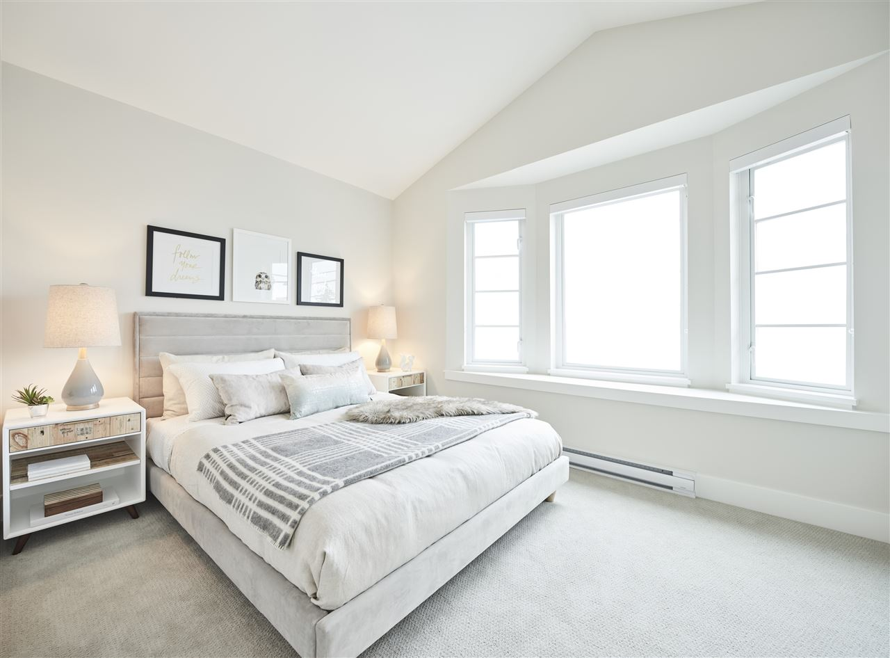 Townhouse at 4342 KNIGHT STREET, Vancouver East, British Columbia. Image 1