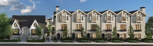 Townhouse at 4342 KNIGHT STREET, Vancouver East, British Columbia. Image 12