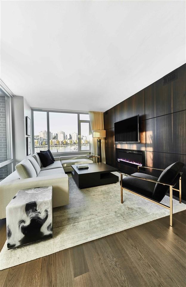 Condo Apartment at 604 210 SALTER STREET, Unit 604, New Westminster, British Columbia. Image 6