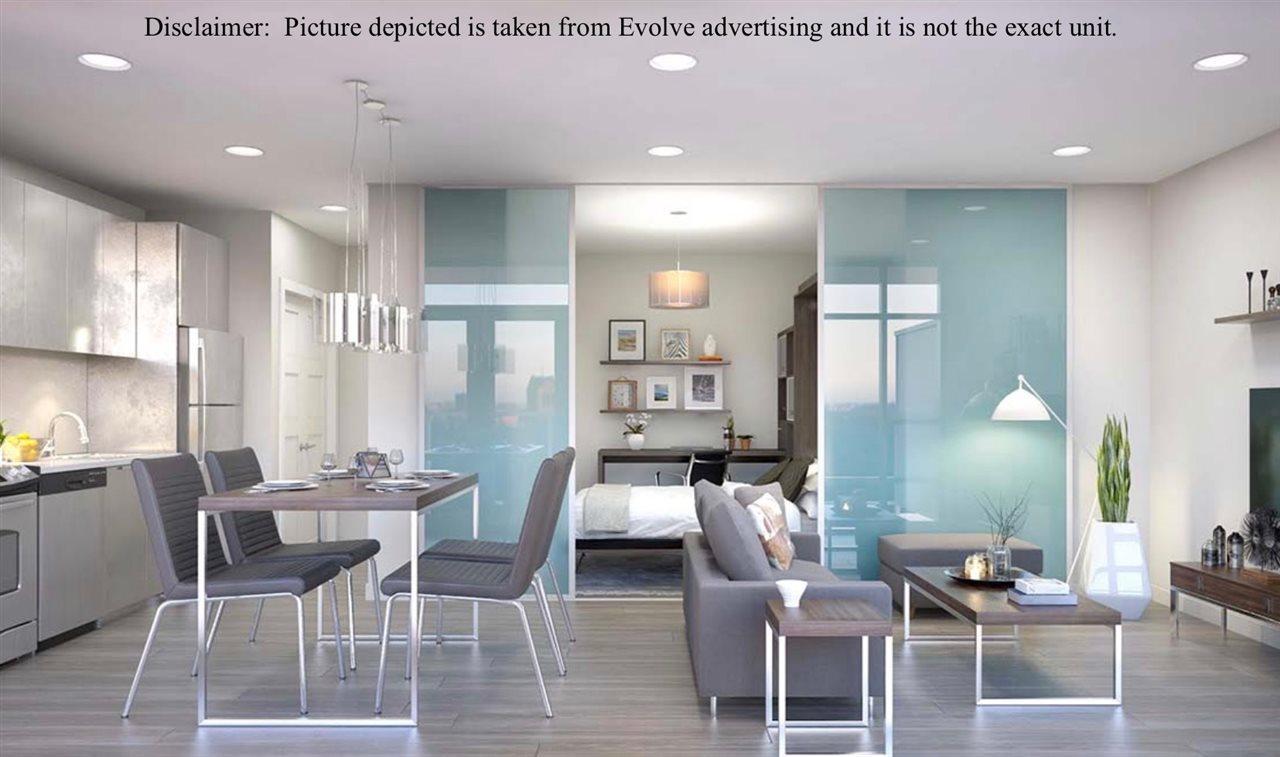 Condo Apartment at 2811 13308 103A AVENUE, Unit 2811, North Surrey, British Columbia. Image 2