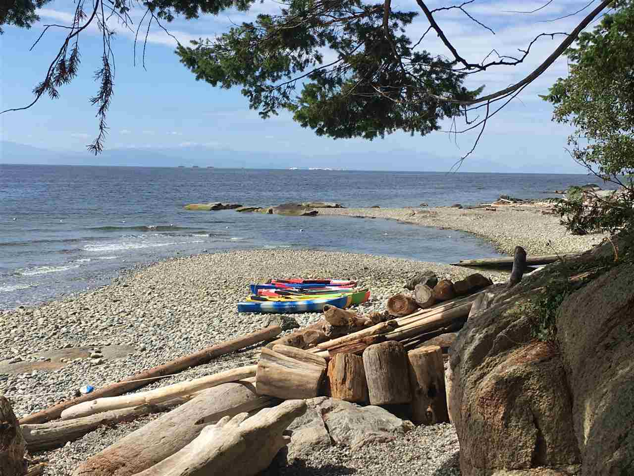 Vacant Land at LOT 3 MARGARET ROAD, Sunshine Coast, British Columbia. Image 5