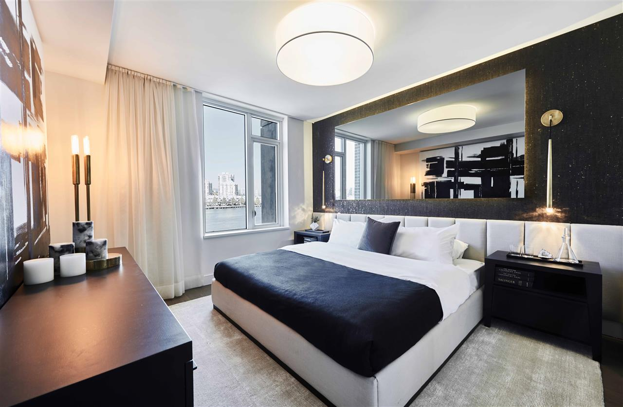 Condo Apartment at 209 210 SALTER STREET, Unit 209, New Westminster, British Columbia. Image 3