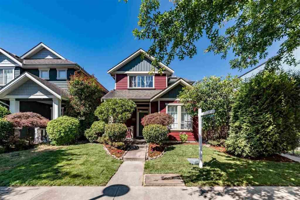 Detached at 12511 WESCOTT STREET, Richmond, British Columbia. Image 1