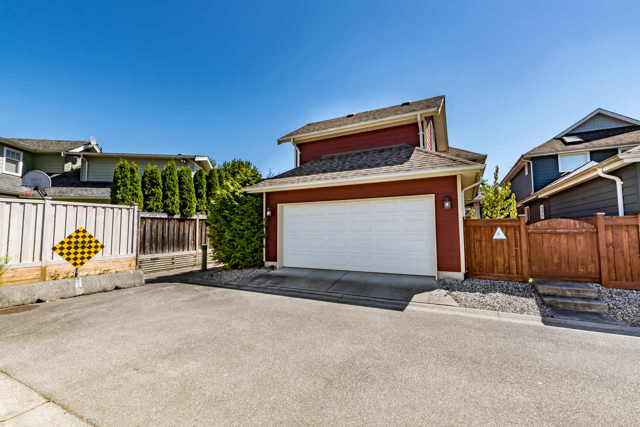 Detached at 12511 WESCOTT STREET, Richmond, British Columbia. Image 18