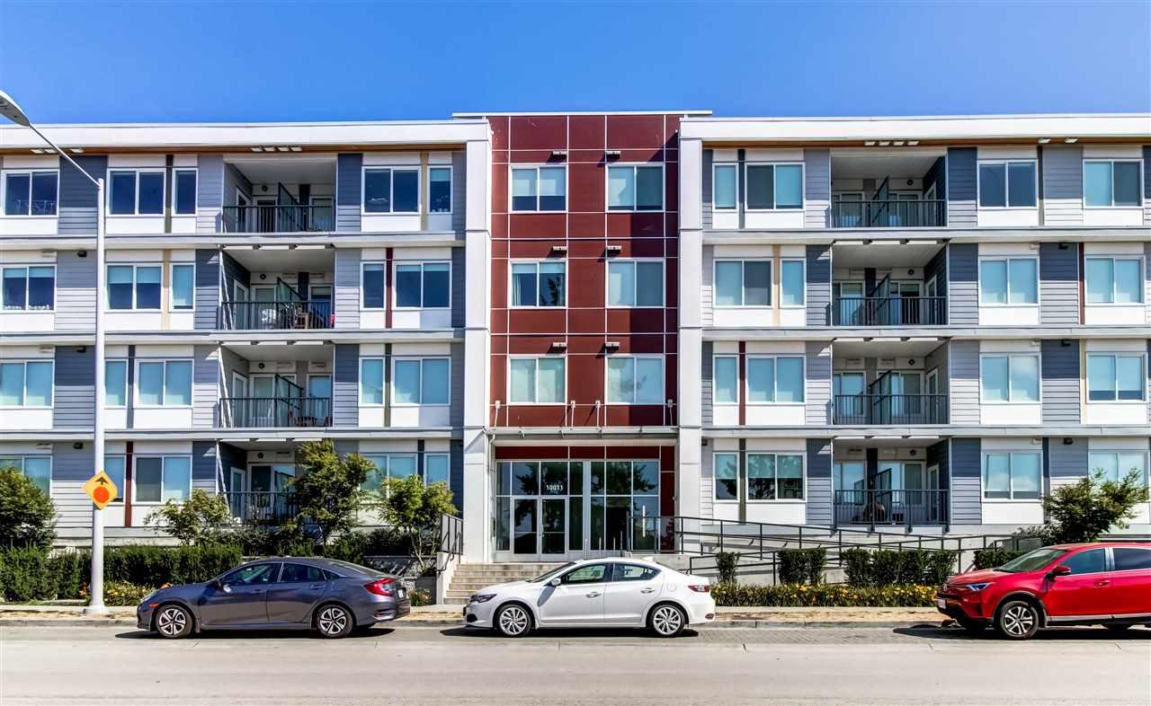 Condo Apartment at 503 10011 RIVER DRIVE, Unit 503, Richmond, British Columbia. Image 1