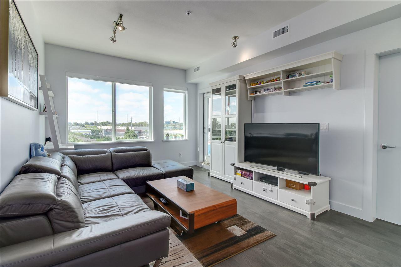 Condo Apartment at 503 10011 RIVER DRIVE, Unit 503, Richmond, British Columbia. Image 8