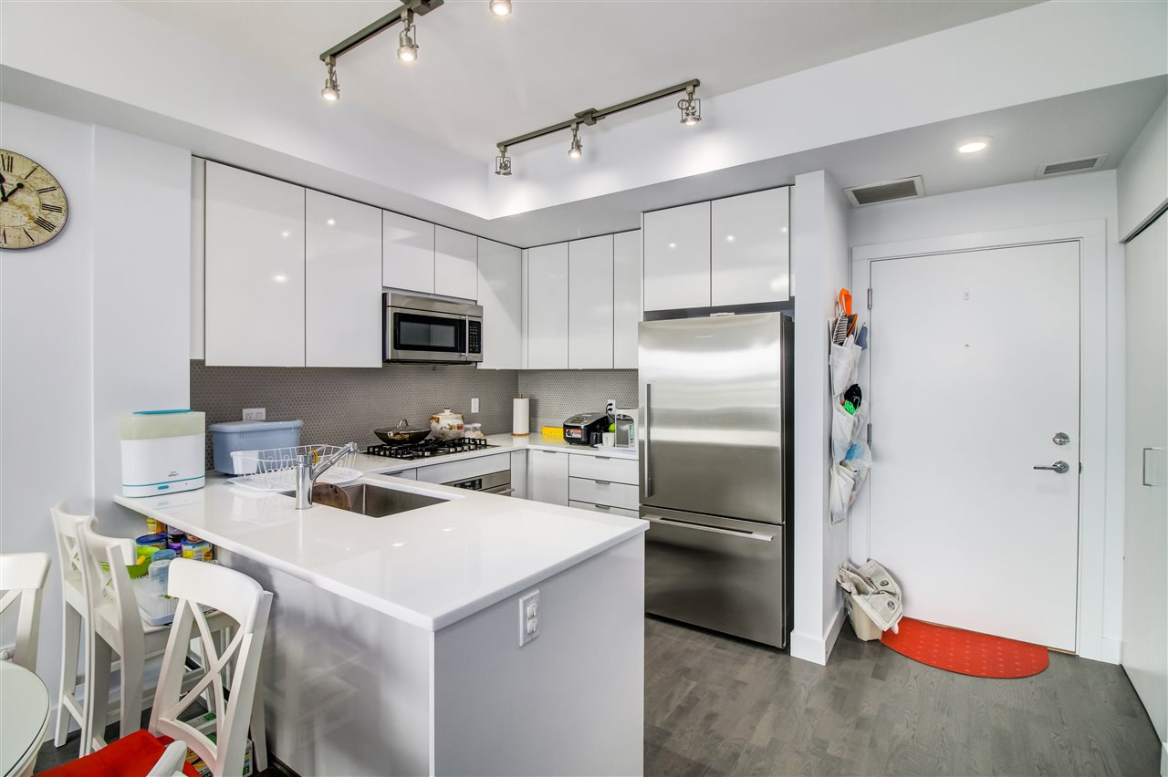Condo Apartment at 503 10011 RIVER DRIVE, Unit 503, Richmond, British Columbia. Image 11