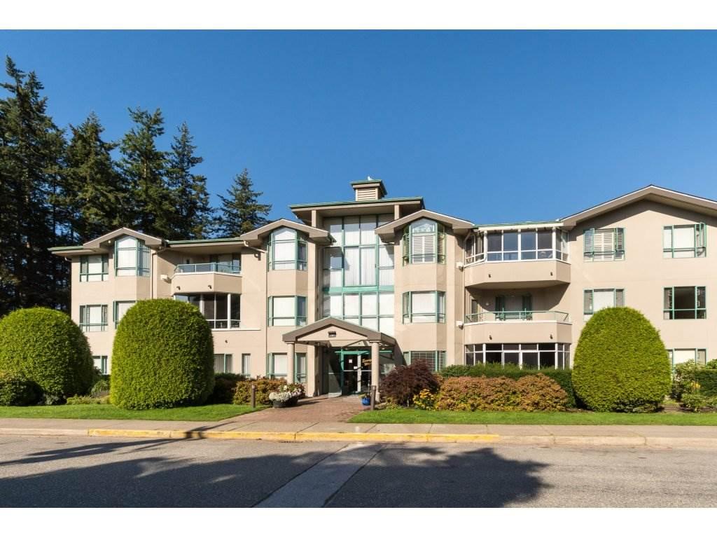 Condo Apartment at 102 1569 EVERALL STREET, Unit 102, South Surrey White Rock, British Columbia. Image 1