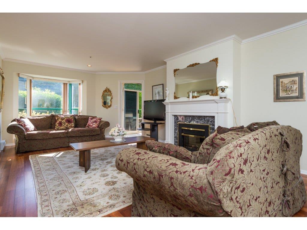 Condo Apartment at 102 1569 EVERALL STREET, Unit 102, South Surrey White Rock, British Columbia. Image 7